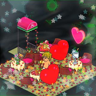 [HLF GAME] Missione San Valentino: Il sosia di Cupido #34 - Pagina 2 P-8591196-1549468546381