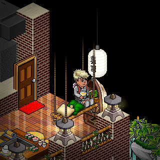 Photo By Exerion Habbo